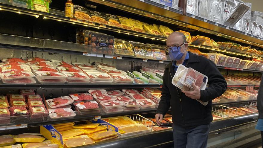 Verdades y mentiras sobre el consumo de carne y la salud