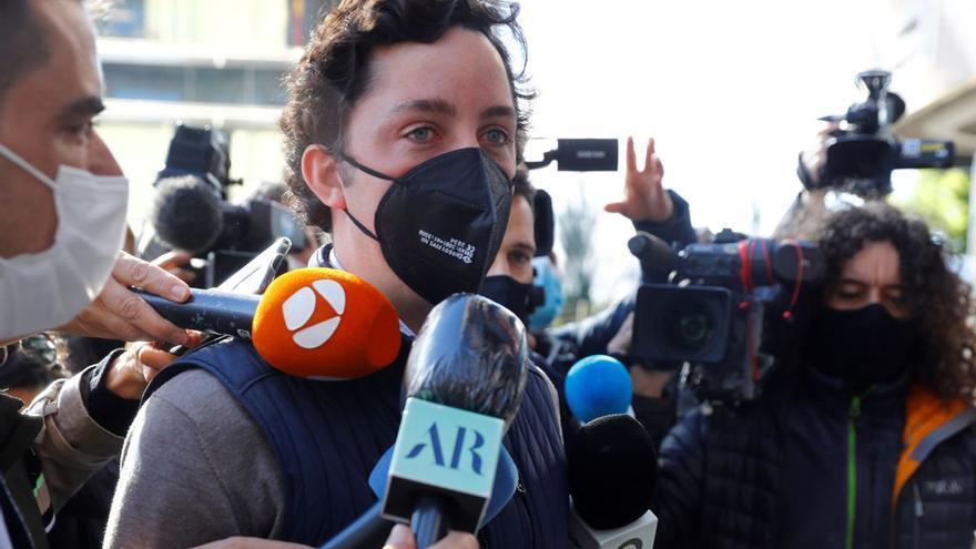 Tres años de cárcel para el Pequeño Nicolás por hacerse pasar por un alto cargo del Gobierno