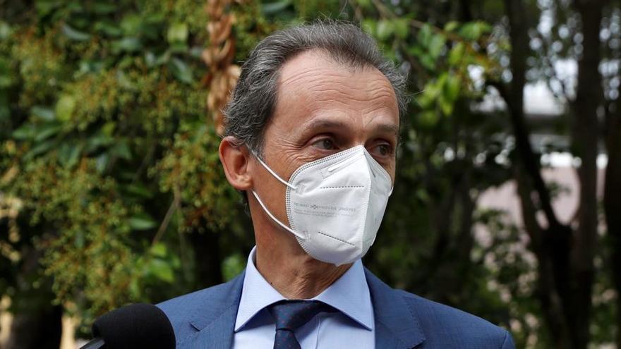 España no vacunará hasta saber que es seguro