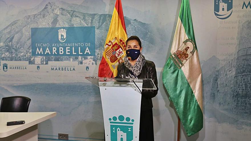 Actividades virtuales para conmemorar el Día de la Mujer en Marbella