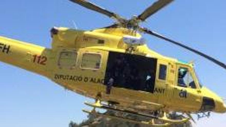 Fallece una triatleta de 15 años en Alicante tras un accidente de bicicleta