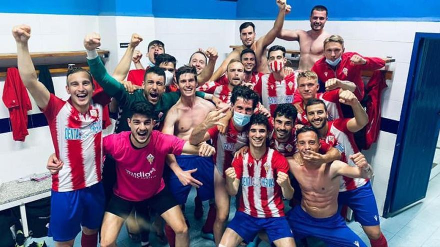 L'Alcúdia se une al Castellonense en la pugna por el ascenso a 3.ª