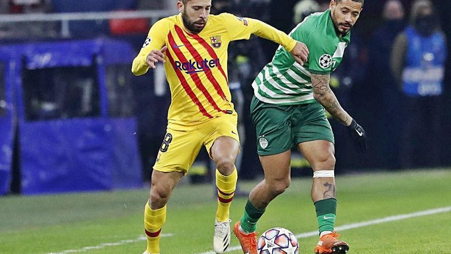 El fons d'armari del Barça està de moda a Europa