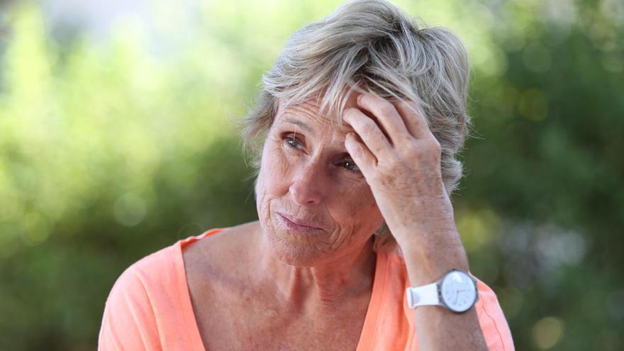 """Mercedes Milá: Milá: """"Este dolor no es gratuito y nos dice que no podemos perder el tiempo peleando"""""""