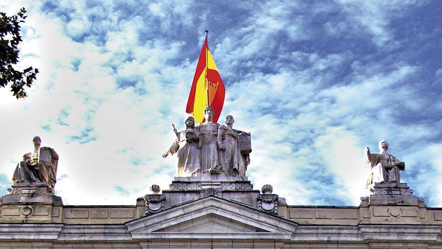 El Supremo anula dos nombramientos de jueces por irregularidades del CGPJ