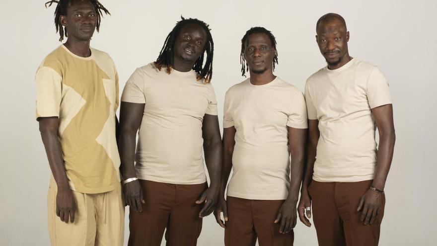 Un taller de danza africana y el documental 'Piratas y Libélulas' ponen broche final a Mumes 2021