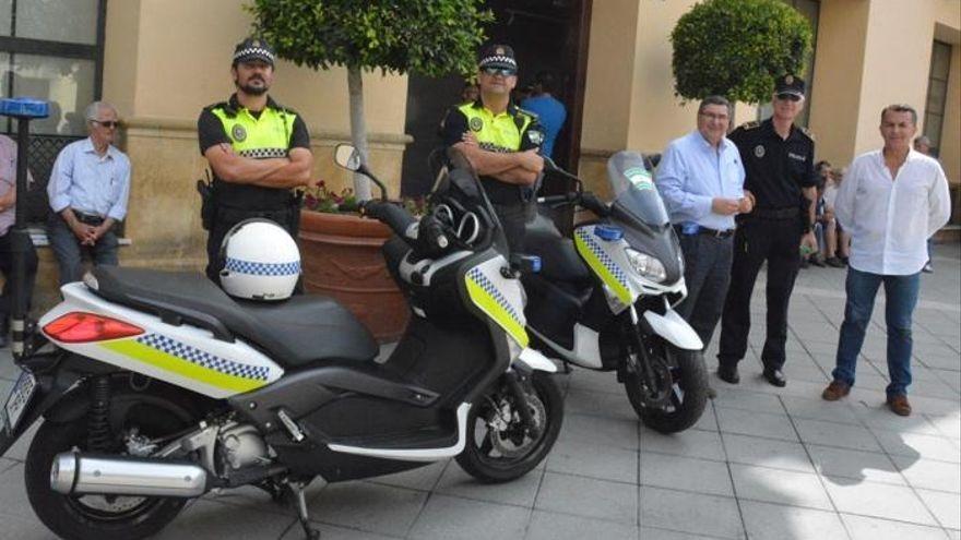 La Policía Local de Vélez interpone 335 sanciones por incumplimiento de medidas Covid en Semana Santa
