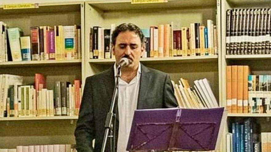 Una editorial de Cullera lanza el primer sello de discos de España de poesía oral