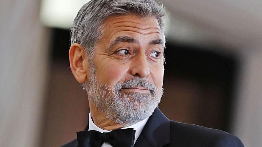 Netflix estrena el día 23 'The Midnight Sky', película dirigida y protagonizada por Clooney