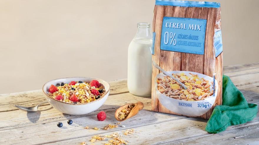 Los nuevos cereales del Mercadona son la mejor opción para tus desayunos y para adelgazar, además de ser naturales