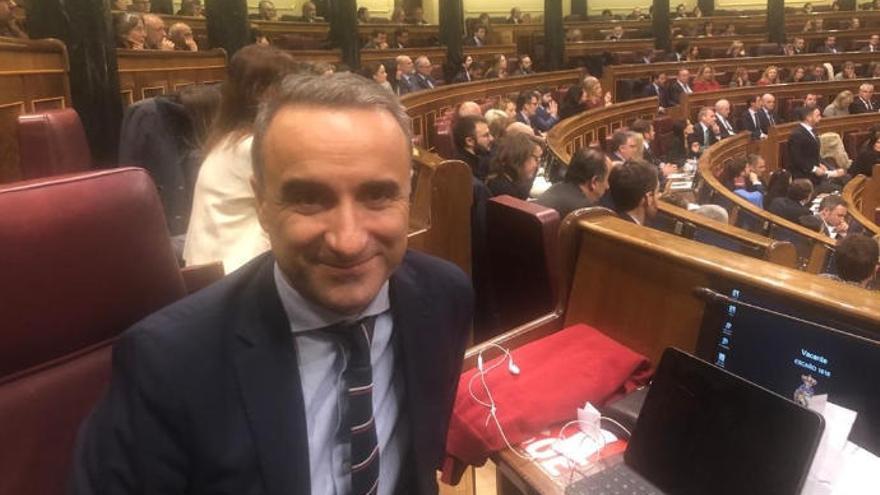 Las amenazas a Pere Joan Pons (PSIB) con imágenes de víctimas de ETA