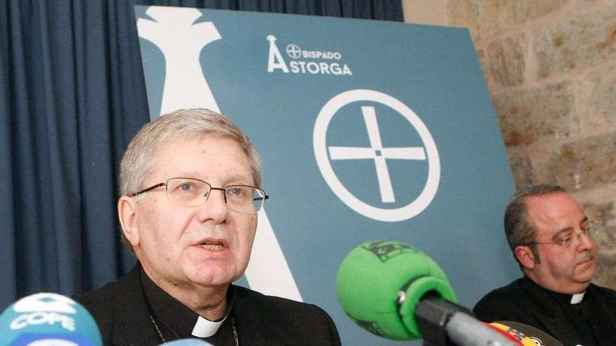 Caso Ramos Gordón: El obispo de Astorga investigará presuntos abusos sexuales en Puebla y La Bañeza