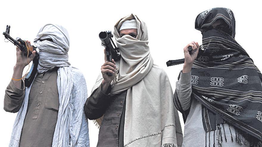 Afganistán, una cuestión moral