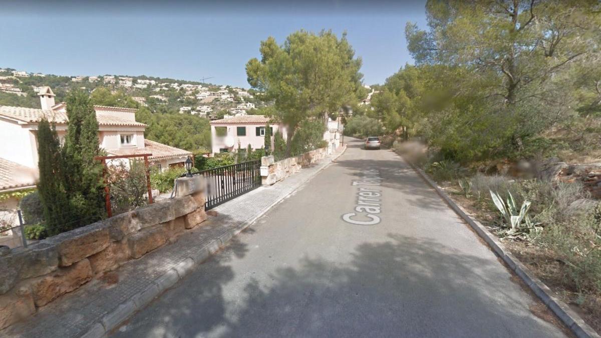 Una calle de Andratx y otra de Palma, entre las más caras de España para comprar casa