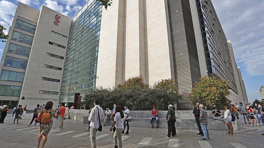 El Gobierno crea dos nuevos juzgados por la avalancha de concursos de acreedores