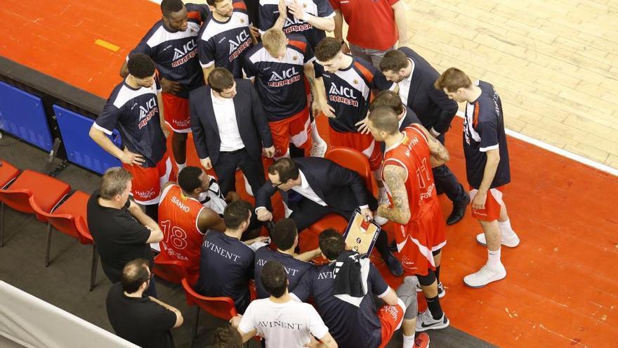 L'ICL Manresa és equip d'ACB