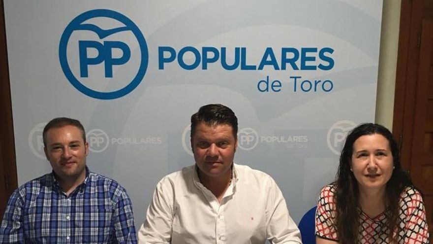 """El PP ve """"falta de coherencia"""" en el alcalde por celebrar las Noches de Toro"""