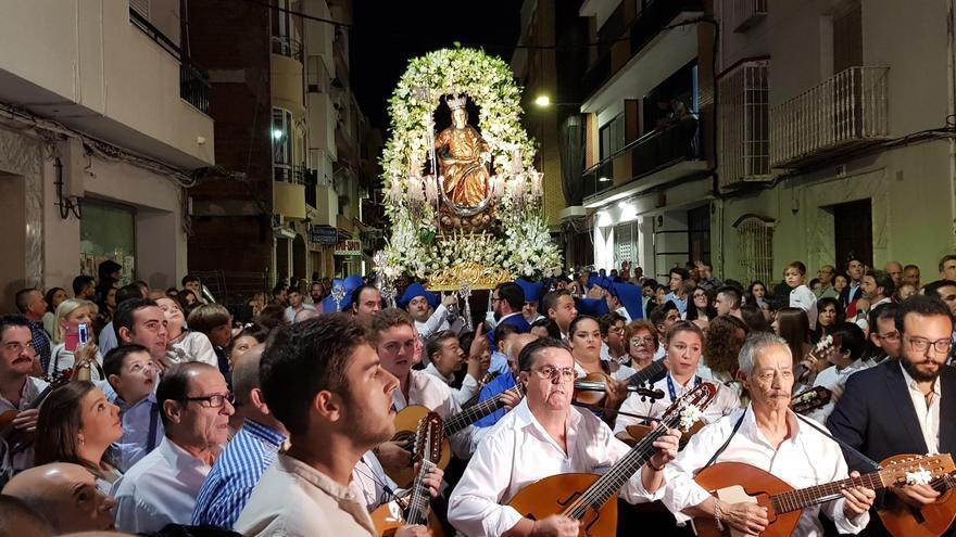 El Ayuntamiento de Lucena y las cofradías acuerdan la salida de las procesiones