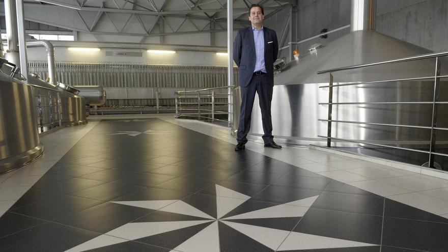 Hijos de Rivera logra cero emisiones en la fábrica de Estrella Galicia