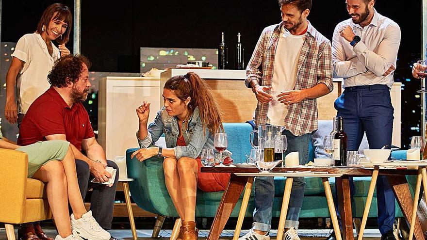 Concha Velasco levantará por fin el telón del Nuevo Teatro Circo de Cartagena