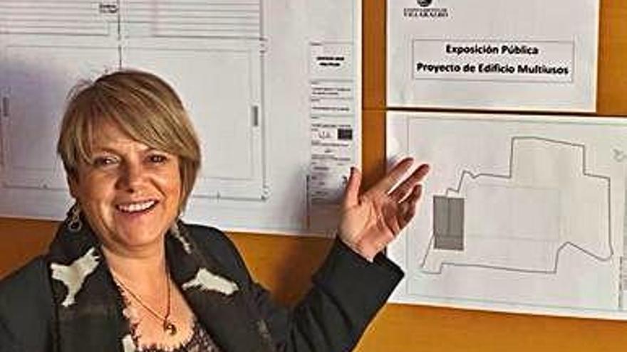 Villaralbo proyecta un polideportivo sostenible en Los Barreros