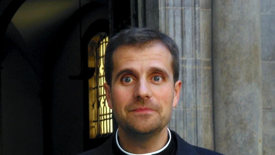 El obispo catalán Xavier Novell renuncia por motivos personales
