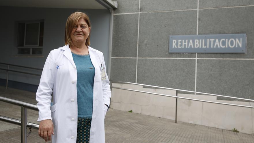 """""""El hospital siempre tuvo poco personal, muchas enfermeras se fueron a Inglaterra"""""""