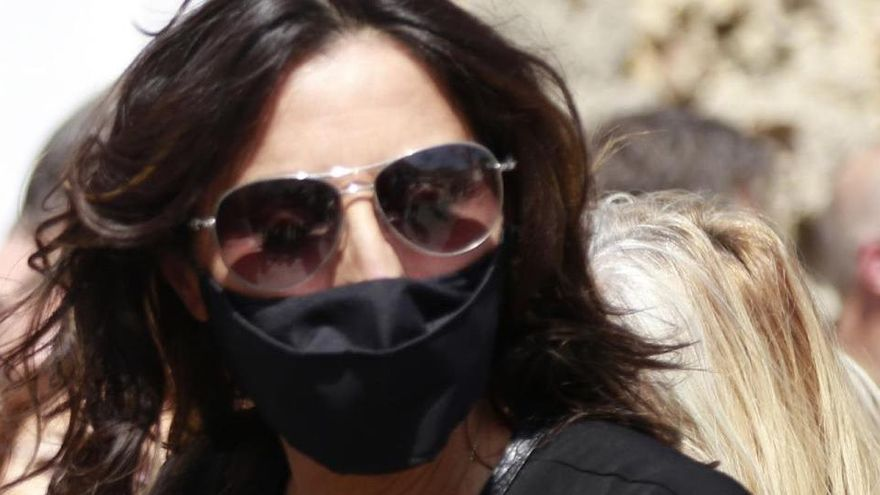 Paz Padilla pateix una nova pèrdua tres setmanes després de la mort del seu marit