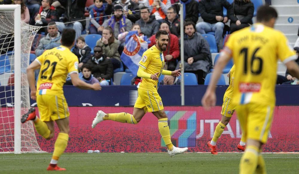 Levante UD-RCE Espanyol