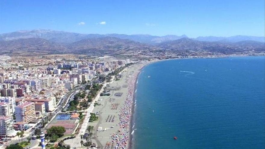 El litoral de Vélez-Málaga alcanzó una ocupación media del 90% en los meses de julio y agosto