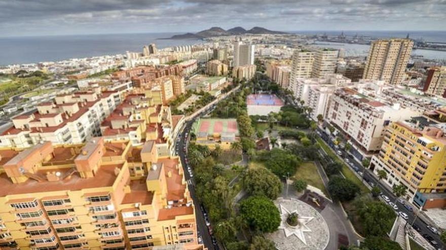 Las Palmas de Gran Canaria, entre las diez ciudades más seguras de España para tener un negocio