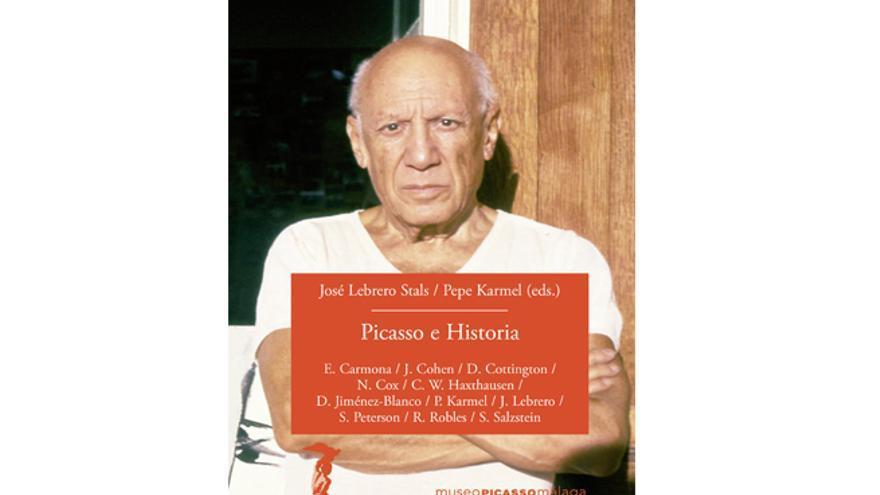 """""""Picasso e historia"""""""