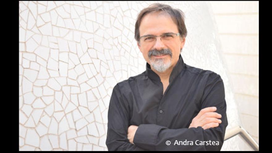 Luca Chiantore, piano