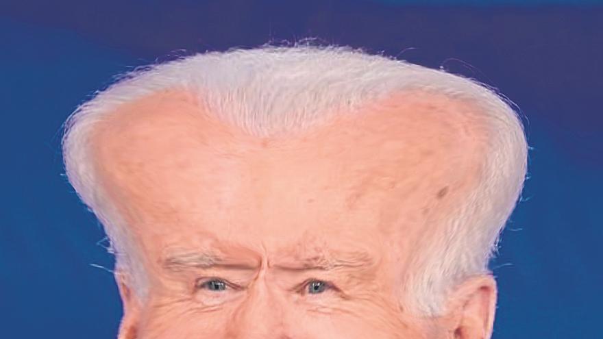 Entrevista virtual | Joe Biden