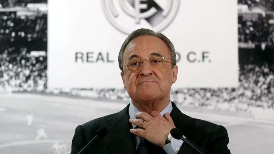 """""""Al Bernabéu no es pot jugar la final de Copa perquè hi ha obres"""""""