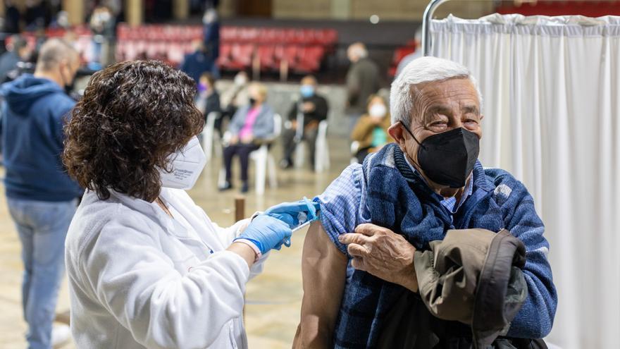 Casi 4.000 personas están citadas en el Noroeste para recibir la vacuna contra el Coronavirus