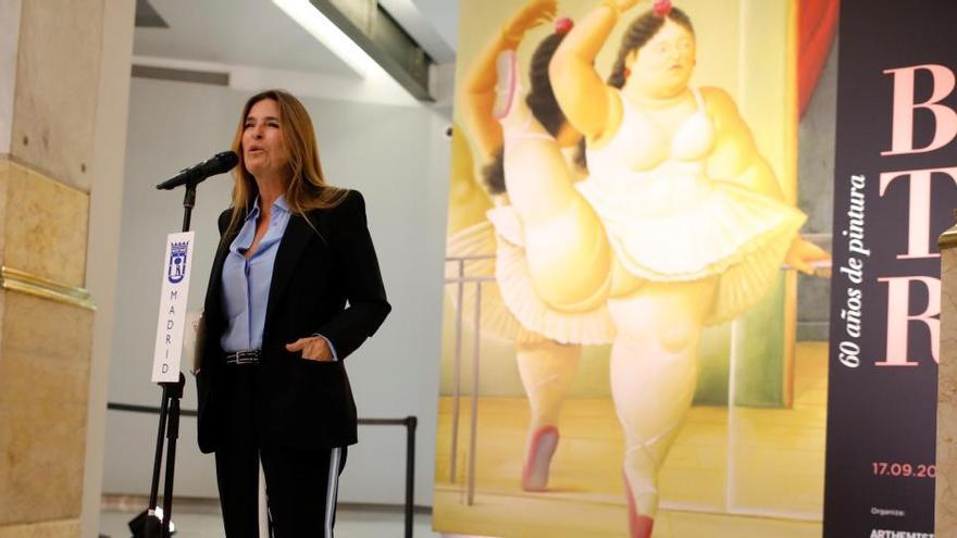 Llega a Madrid la exposición más completa de la obra de Fernando Botero