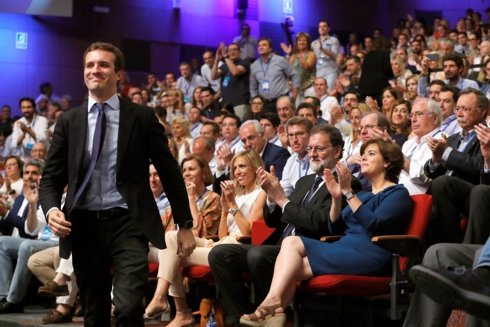 Congreso Nacional del Partido Popular