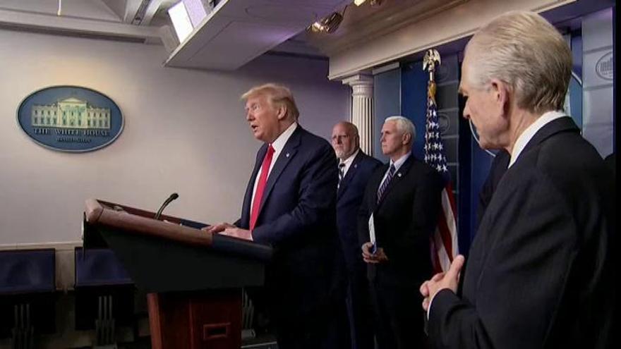 La Justicia de EEUU investiga una supuesta trama de sobornos para conseguir indultos presidenciales