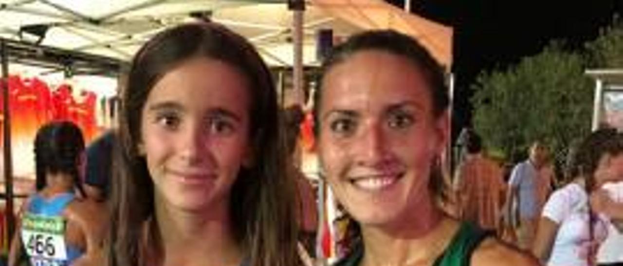 Laura Méndez debuta en los 5.000 con un sexto puesto en el Campeonato de España