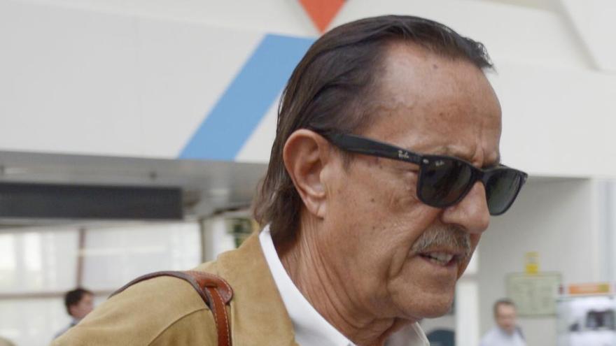 """Julián Muñoz: """"Pantoja nunca fue el amor de mi vida"""""""