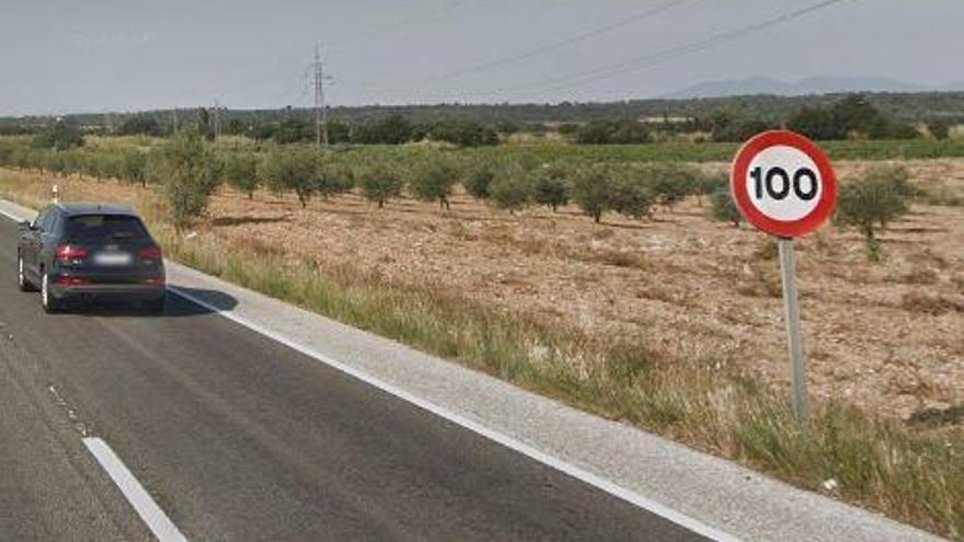 El govern espanyol reduirà la velocitat de 100 km/h a 90 km/h a les vies secundàries