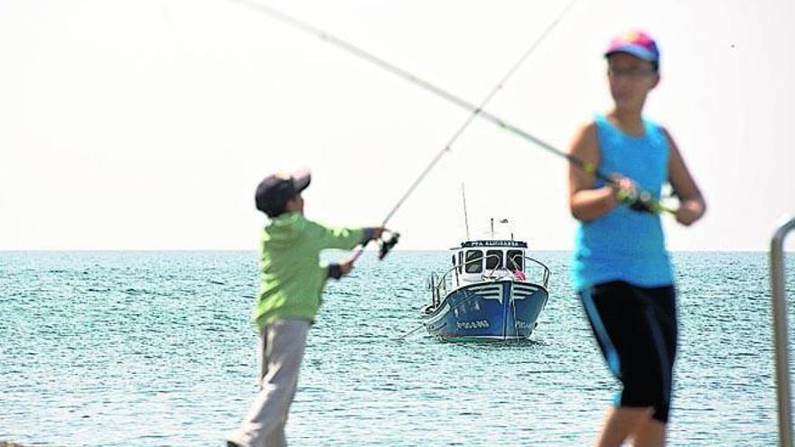 El último pescador de Tarajalejo