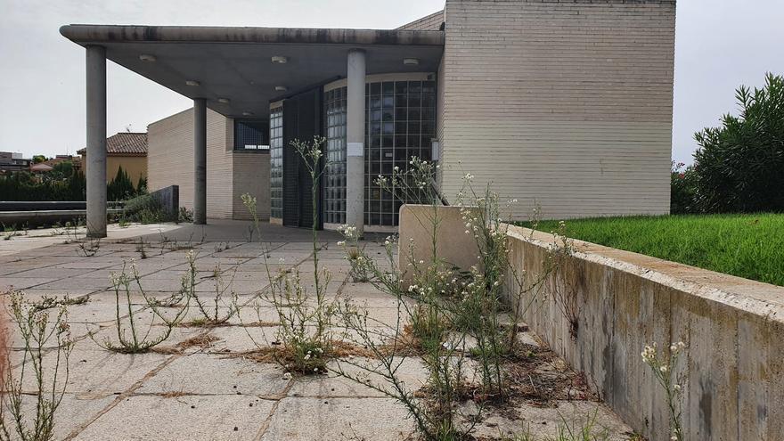 """El PP de San Vicente denuncia """"dejadez y abandono municipal"""" en Girasoles"""