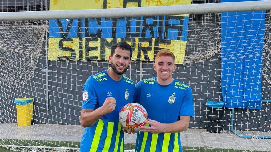 El Inter Ibiza se crece en Can Cantó y doblega al Mercadal