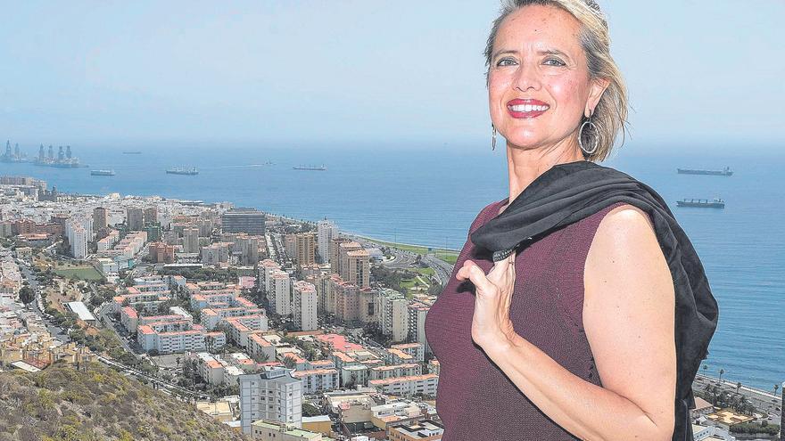 Elsa Guerra: «Hay que repensar la ciudad para hacerla más verde y más inclusiva»