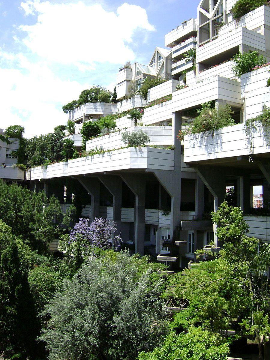 Open House 2020: 50 edificios más bonitos de la ciudad