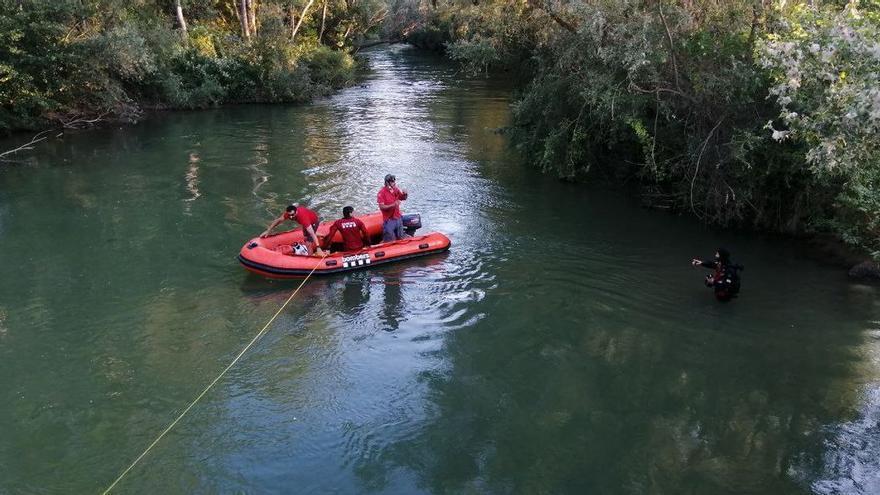 Hallan muerto al menor desaparecido en el río Segre