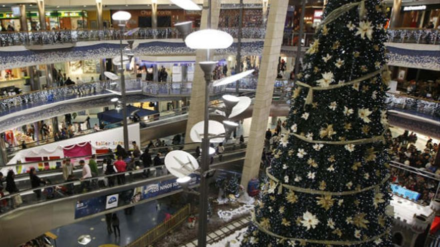 La campaña de Navidad dejará casi 58.600 contratos en Galicia, un 20,6% más que en 2020