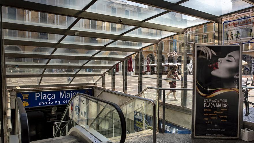 Mesas sectoriales para definir los usos de la Plaza Major